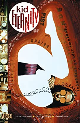 Kid Eternity: Book One
