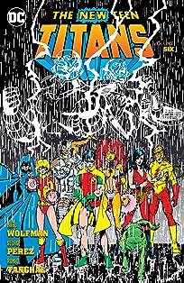 New Teen Titans (1980-1988) Vol. 6