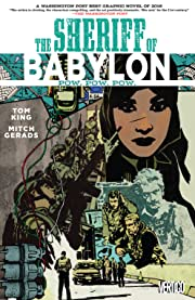 Sheriff of Babylon (2015-2016) Vol. 2: Pow. Pow. Pow.