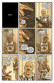 Sheriff of Babylon (2015-2016) Tome 2: Pow. Pow. Pow.