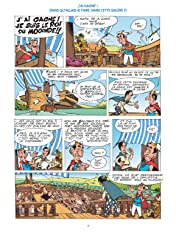 Les Aventures de Sarkozix Vol. 1: Tout pour ma Gaule !