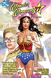 Wonder Woman '77 (2015-2016) Vol. 2