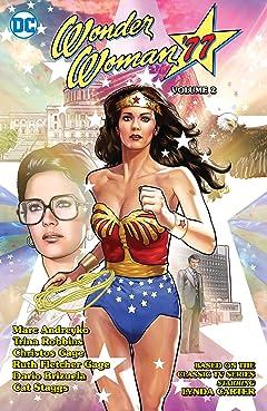 Wonder Woman '77 (2015-2016) Vol. 2