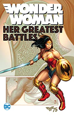 Wonder Woman: Her Greatest Battles