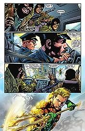 Aquaman (2011-2016) Vol. 1: The Trench