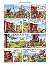 Les Aventures de Sarkozix Vol. 5: Sarkozix contre Hollandix