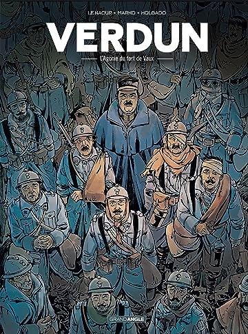 Verdun Vol. 2: L'agonie du Fort de Vaux