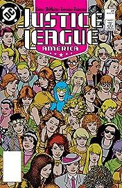 Justice League America (1987-1996) #29