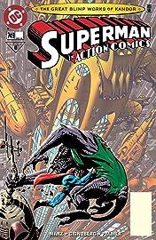 Action Comics (1938-2011) #749
