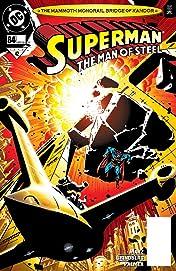 Superman: The Man of Steel (1991-2003) #84