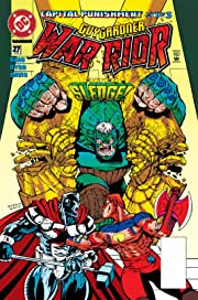 Guy Gardner: Warrior (1992-1996) #27
