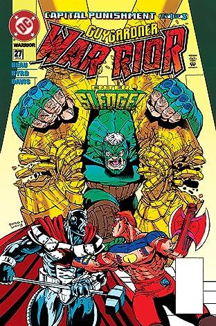 Guy Gardner: Warrior (1992-1996) #27