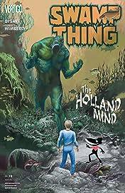 Swamp Thing (2004-2006) #19