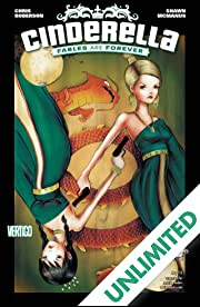 Cinderella: Fables Are Forever #2 (of 6)