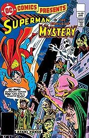 DC Comics Presents (1978-1986) #53
