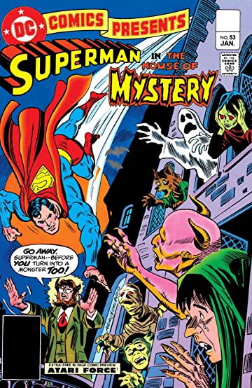 DC Comics Presents (1978-1986) #53