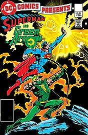 DC Comics Presents (1978-1986) #54