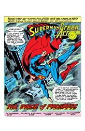 DC Comics Presents (1978-1986) #54