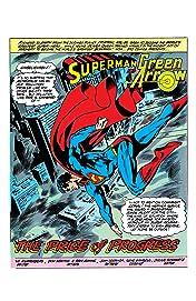 DC Comics Presents (1978-1986) No.54