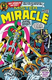 Mister Miracle (1971-1978) #7