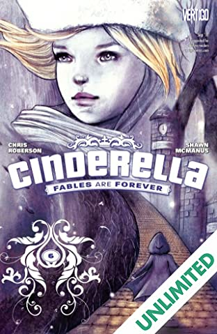 Cinderella: Fables are Forever #6 (of 6)