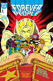 Forever People (1987-1988) #6