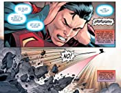 Injustice: Ground Zero (2016-) #20