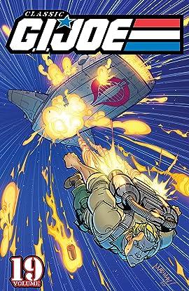 G.I. Joe: Classics Vol. 19