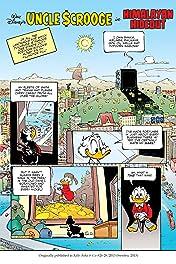 Uncle Scrooge Vol. 6: Himalayan Hideout