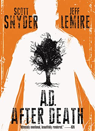 AD: After Death