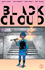 Black Cloud #1
