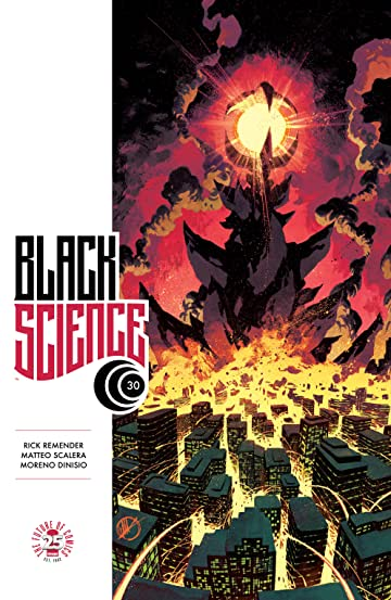 Black Science #30