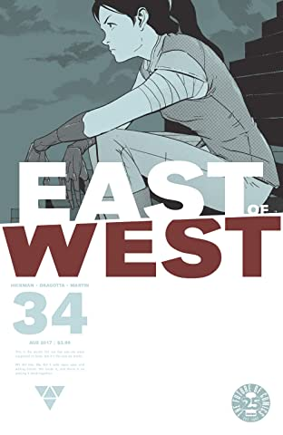 East of West No.34