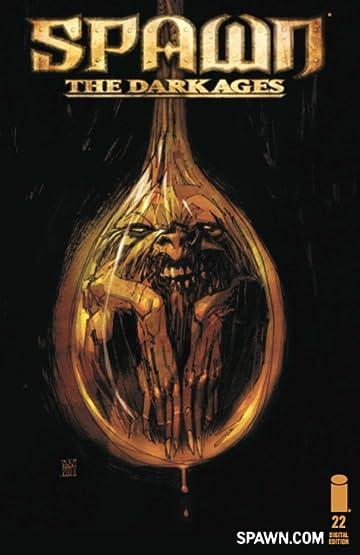 Spawn: The Dark Ages #22