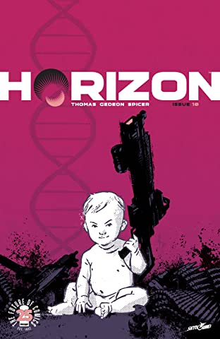 Horizon No.10