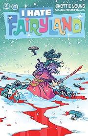 I Hate Fairyland #12