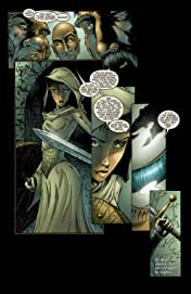 Spawn: The Dark Ages #23