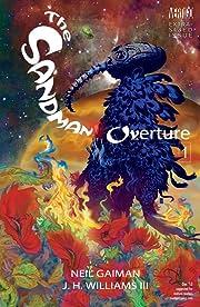 The Sandman: Overture (2013-2015) #1 (of 6)