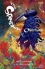 The Sandman: Overture (2013-) #1