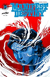 Manifest Destiny #28