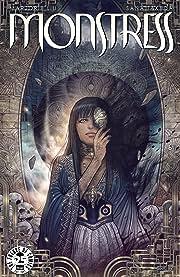 Monstress #12