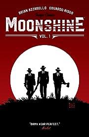 Moonshine Tome 1