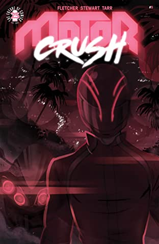 Motor Crush No.5