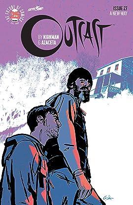 Outcast By Kirkman & Azaceta #27