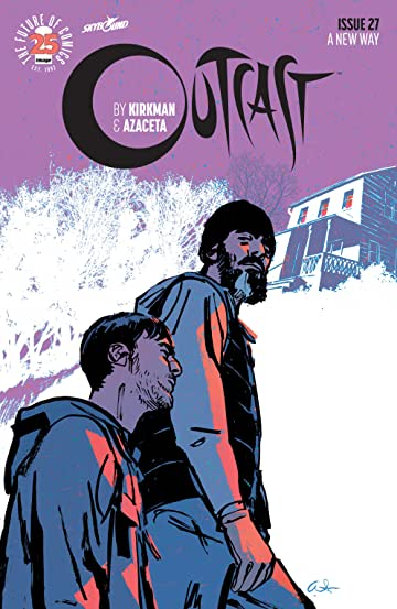 Outcast By Kirkman & Azaceta #27