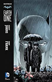 Batman: Earth One Tome 1
