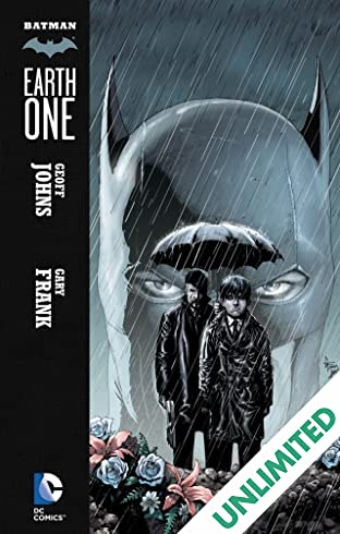 Batman: Earth One Vol. 1