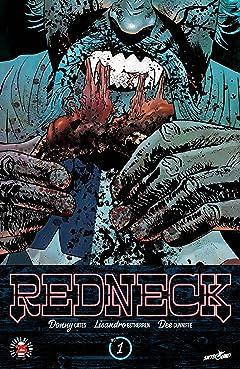 Redneck No.1