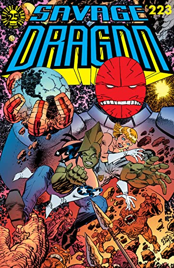 Savage Dragon #223