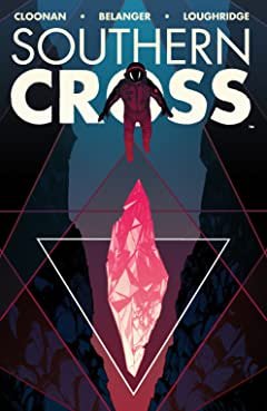 Southern Cross Vol. 2: Romulus